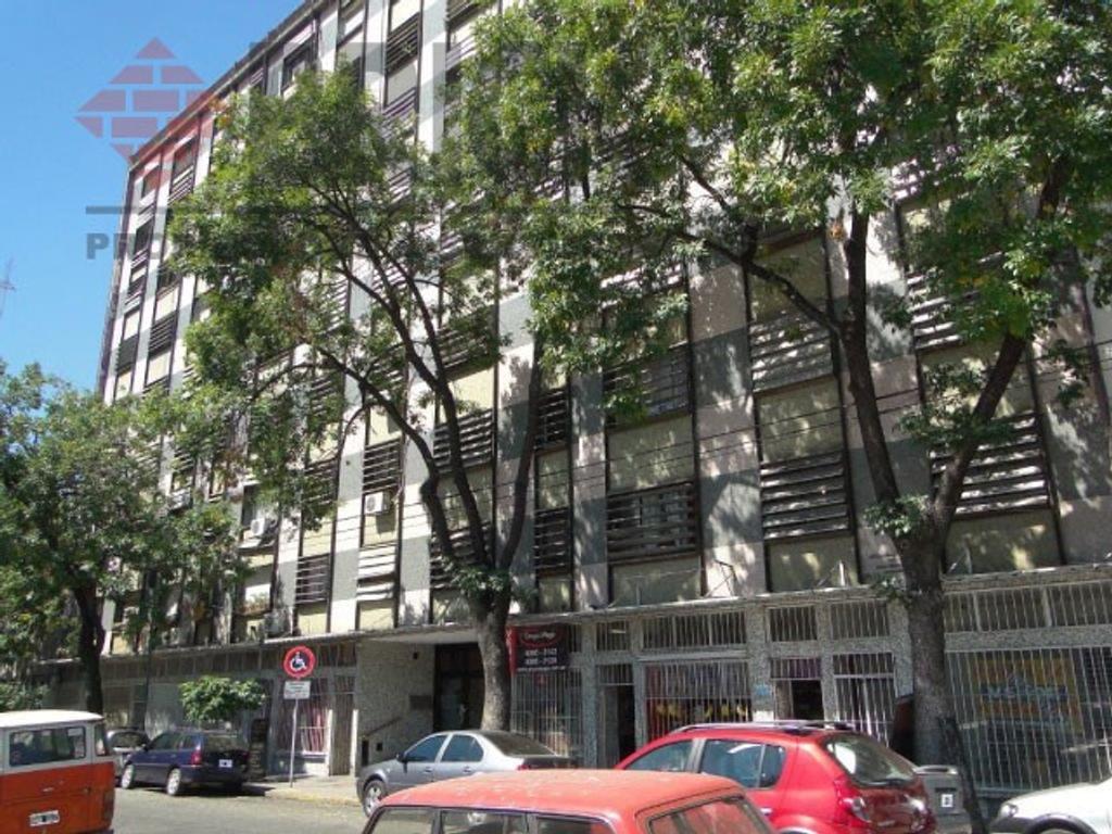 Departamento - Alquiler - Argentina, Capital Federal - COCHABAMBA  AL 1700