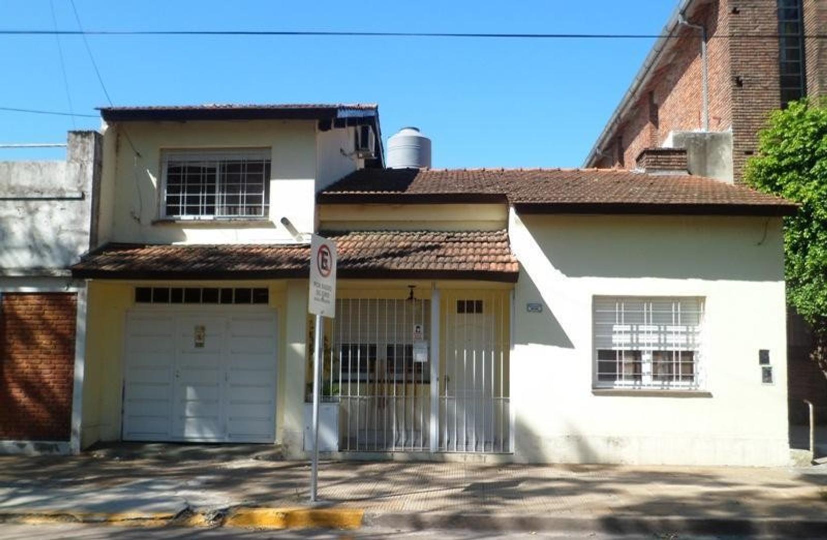 Casa en Villa Adelina