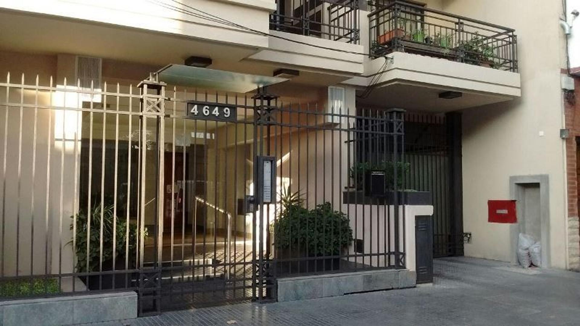 Departamento - Venta - Argentina, General San Martín - SARMIENTO 4649