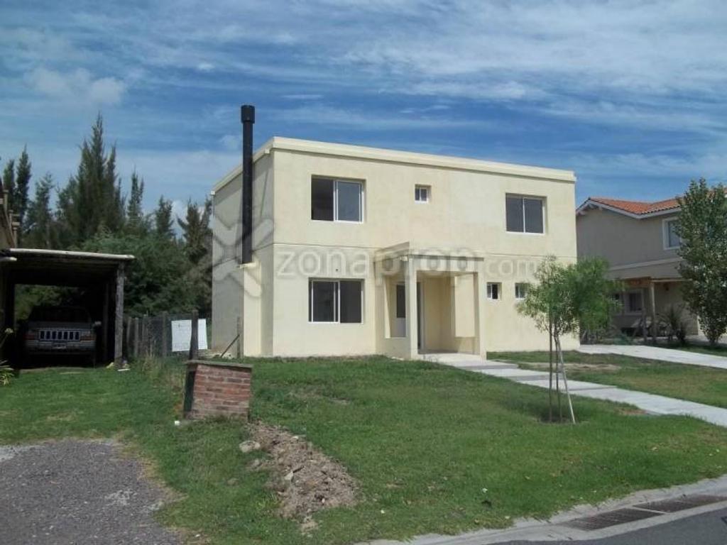 Barrio Cerrado Santa Clara (Tigre) - Tigre - Bs.As. G.B.A. Zona Norte