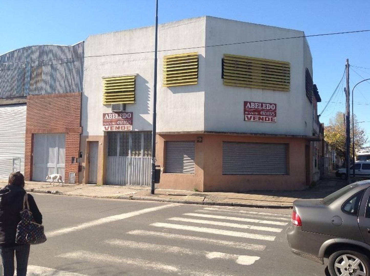 Galpones, Depósitos o Edificios Ind.