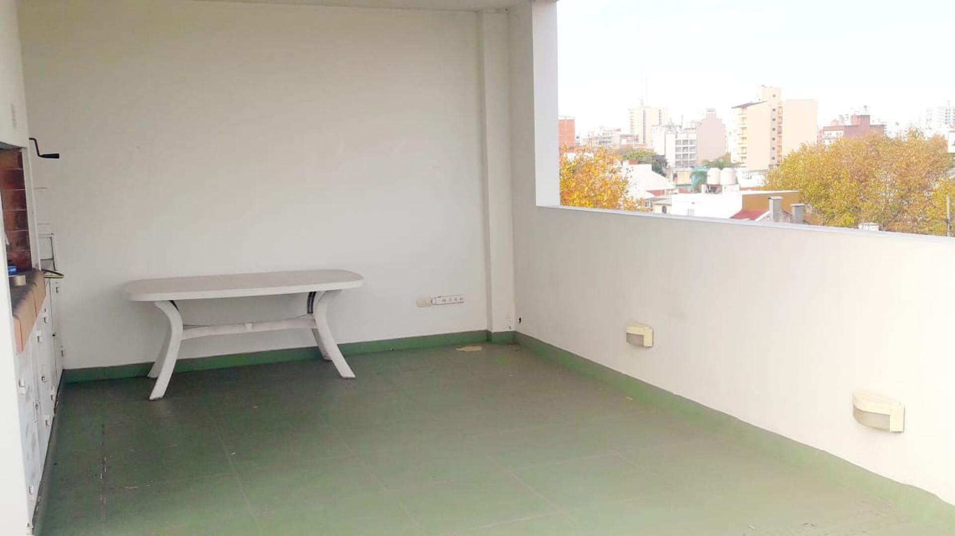 Departamento 2 ambientes con cochera en San Andrés - Foto 17