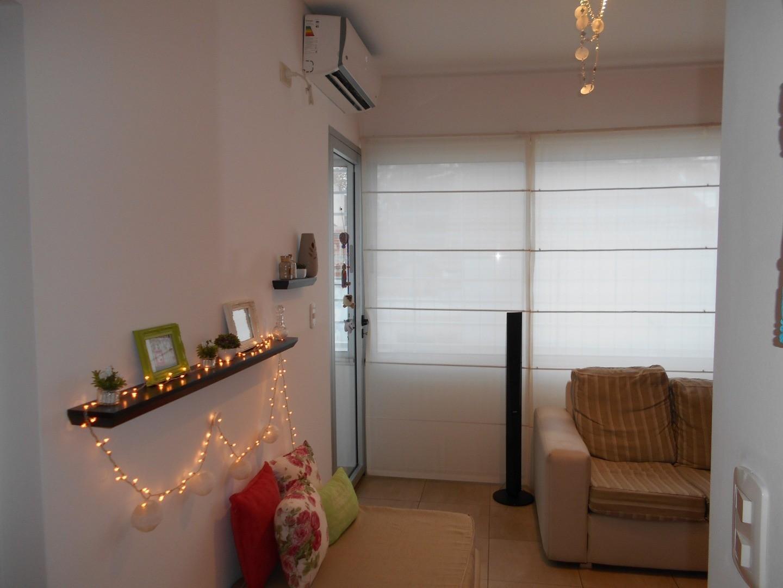 Departamento - 48 m² | 1 dormitorio | 8 años