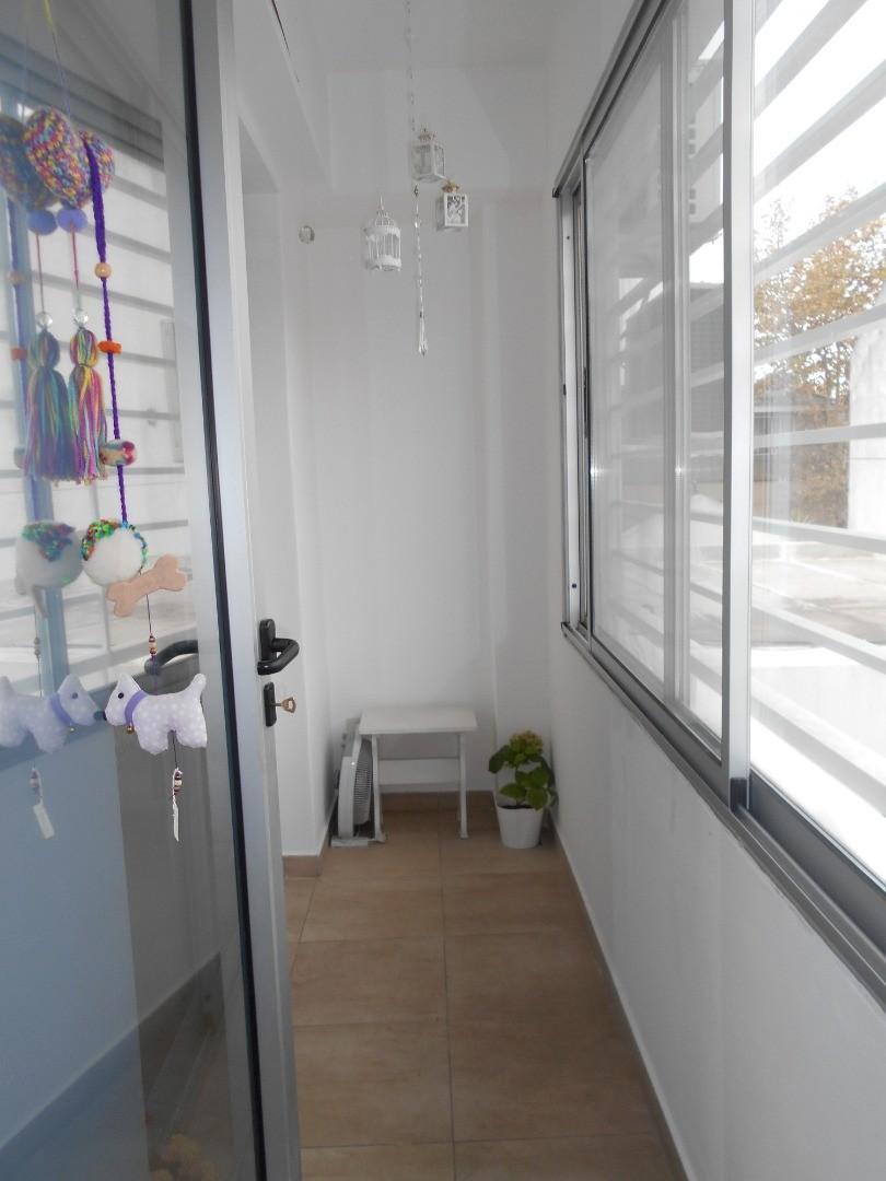 Departamento 2 ambientes con cochera en San Andrés - Foto 15