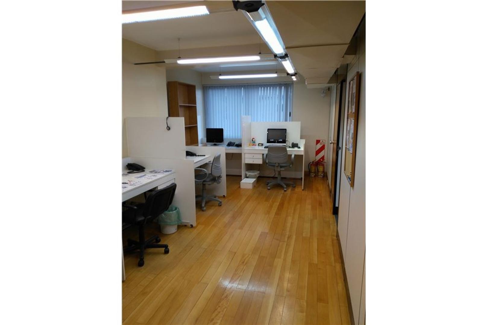 Venta Oficina 240m2 - Palier privado - San Nicolás