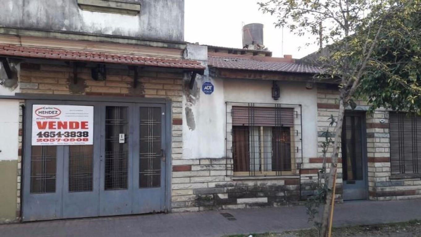 Casa en venta de 5 ambientes en Ramos Mejia
