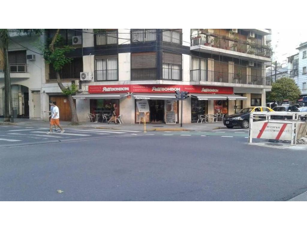 Local - Soler 3500 - Recoleta