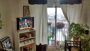 Lindo departamento de 2 ambientes!!!