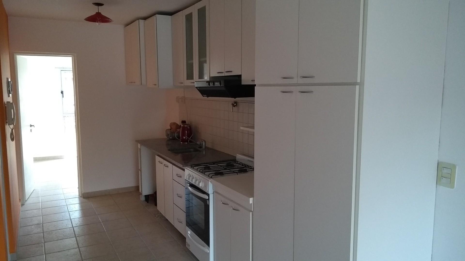 Departamento - 50 m²   1 dormitorio   8 años