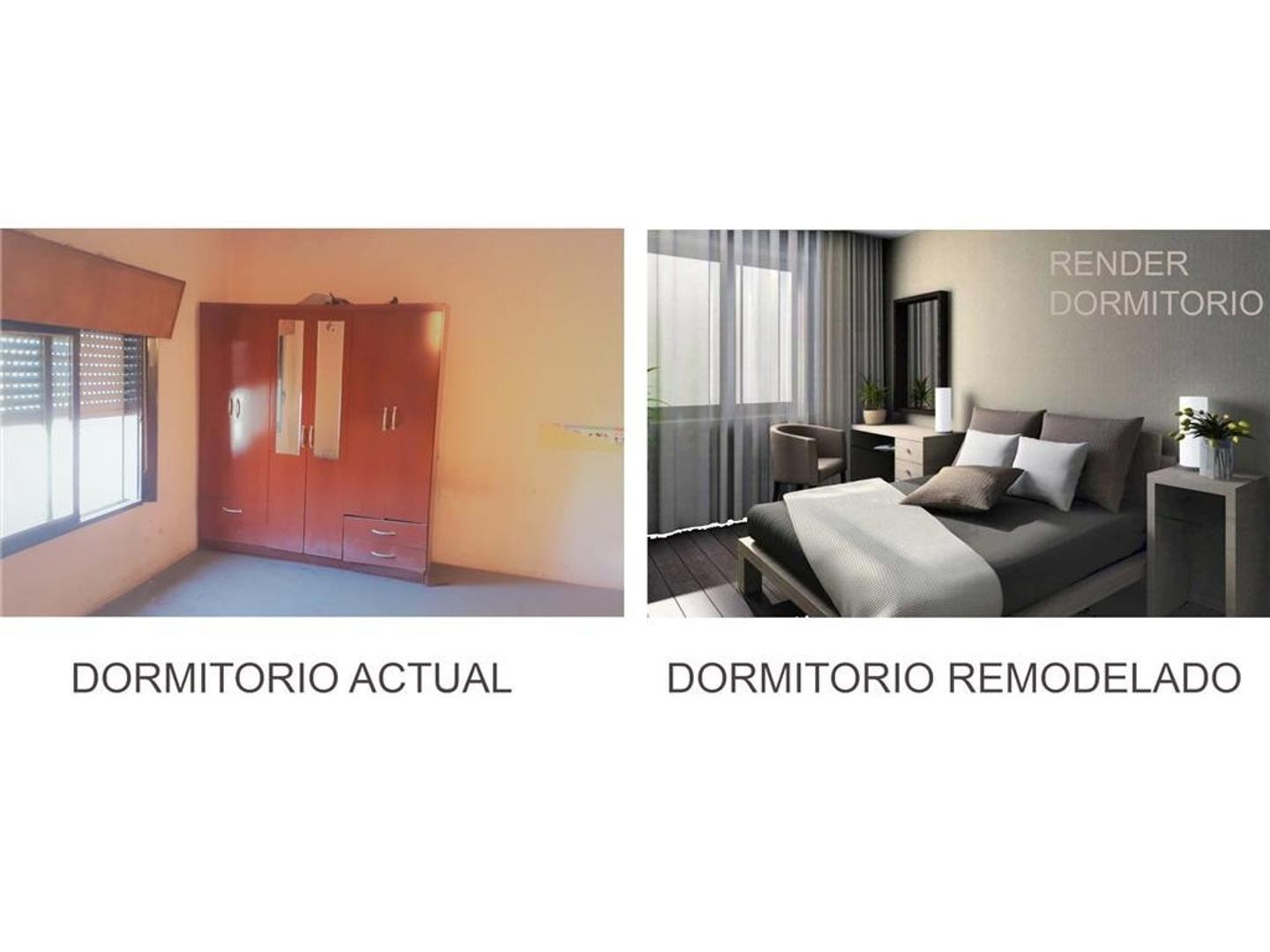 Casa en Ciudadela con 4 habitaciones