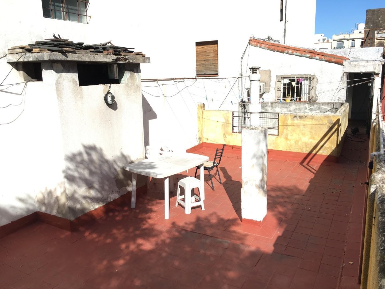 Ph en Venta en Almagro - 4 ambientes