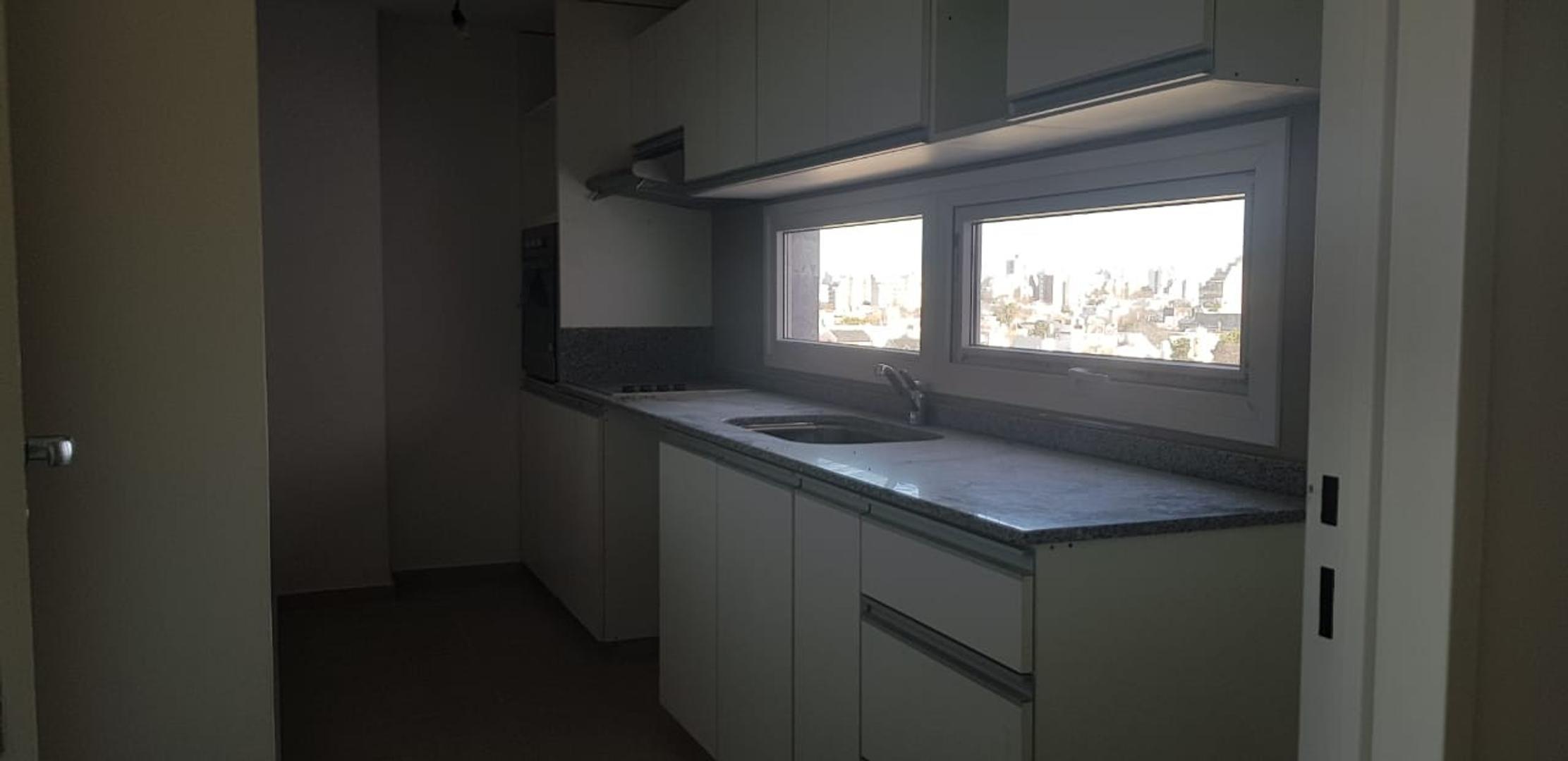 Departamento en Venta - 2 ambientes - USD 124.000