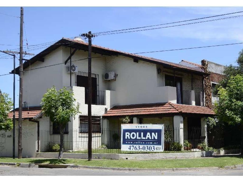 Casa en Venta en Villa Adelina, Pdo. de San Isidro