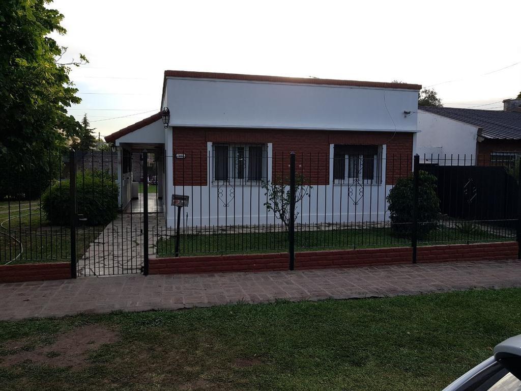 Venta de casa en Paso del Rey calle Avellaneda
