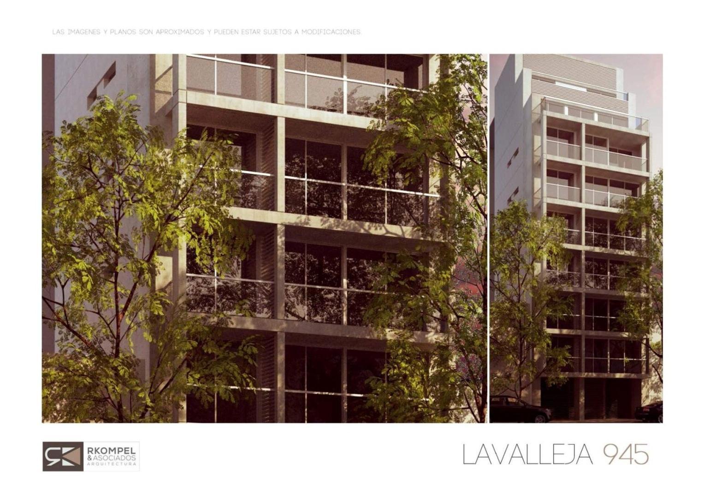 Departamento - Venta - Argentina, Capital Federal - LAVALLEJA  AL 900
