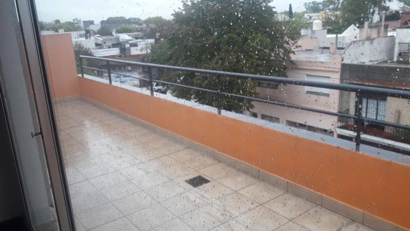 Alquiler Semipiso, 2 ambientes en Saavedra al FRENTE