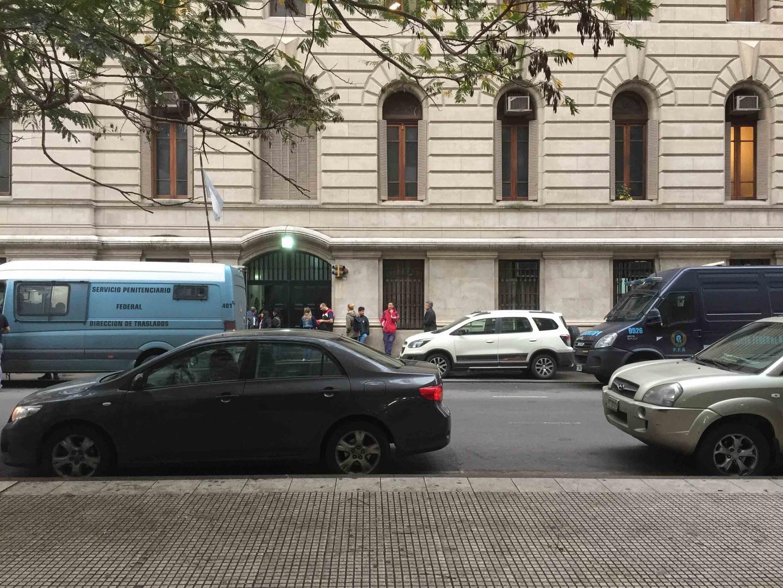 XINTEL(LOU-LOU-495) Oficina - Alquiler - Argentina, Capital Federal - LAVALLE 1320