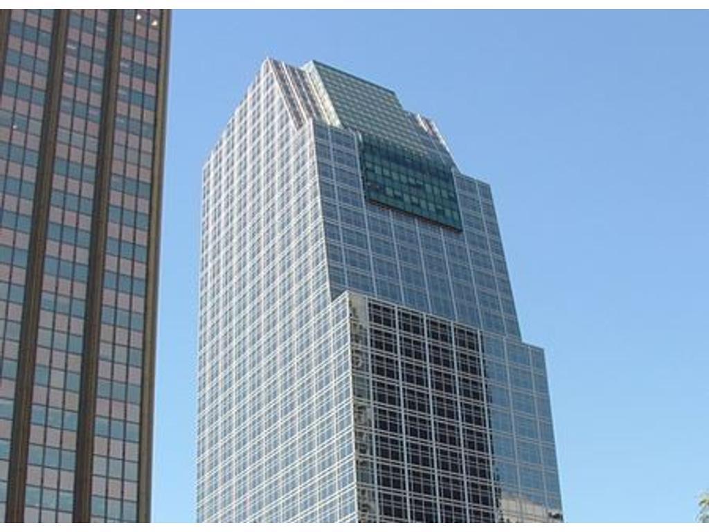 Torre Boston, Excelente edificio ubicado Della Paolera 265 - Catalinas