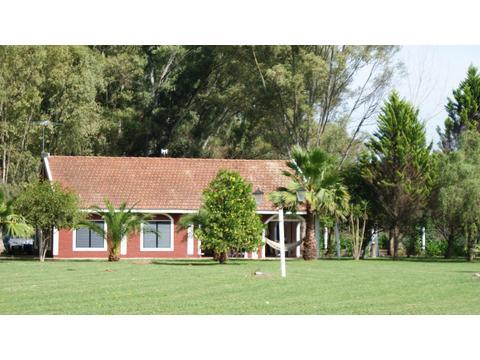 Vendo Casa quinta, Oportunidad, Terreno de 6000m2