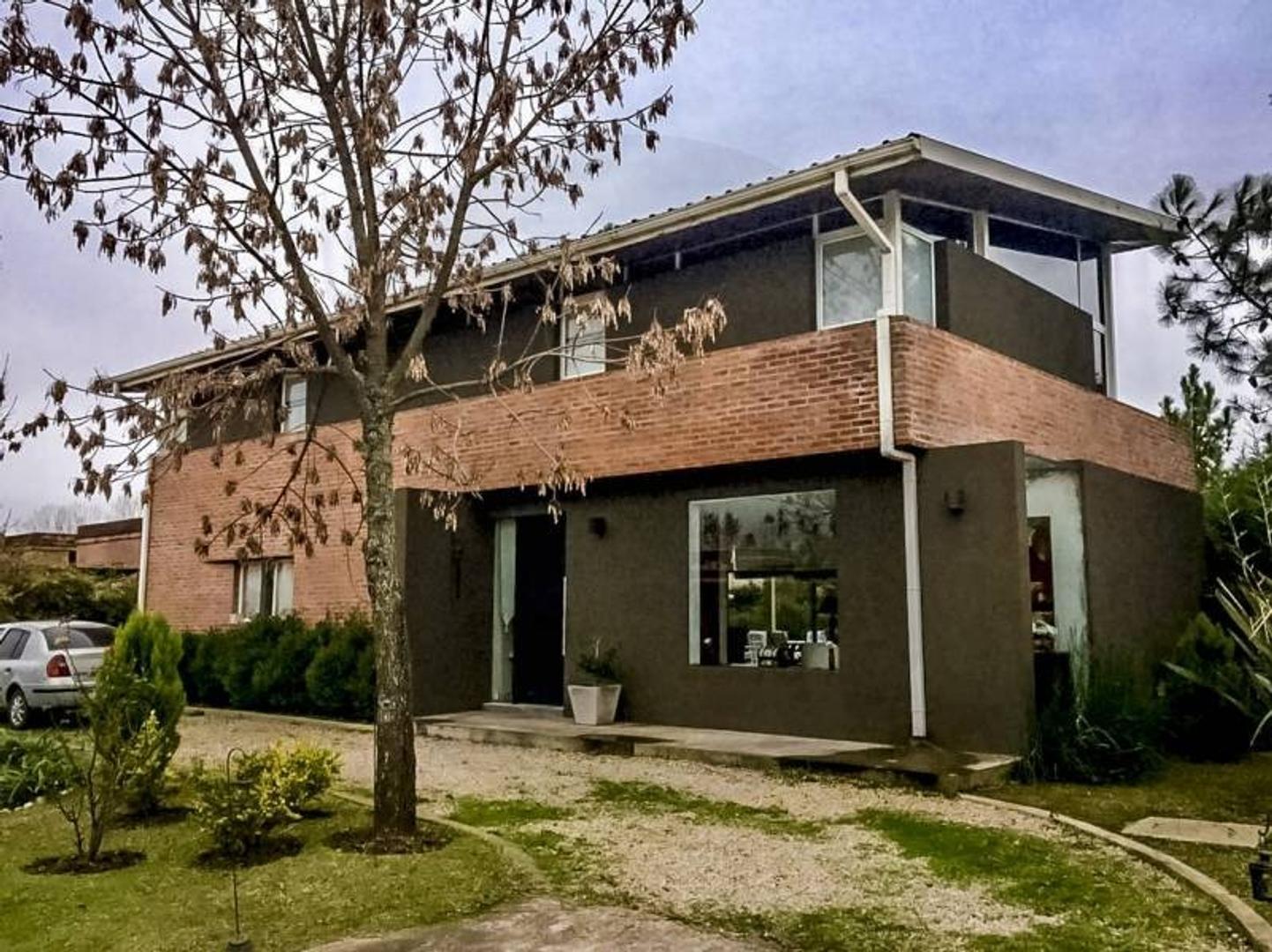 Bustamante Prop - El Lucero Alquiler Casa