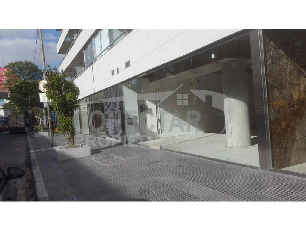 Local - Alquiler - Argentina, Capital Federal - Jorge Newbery 3460