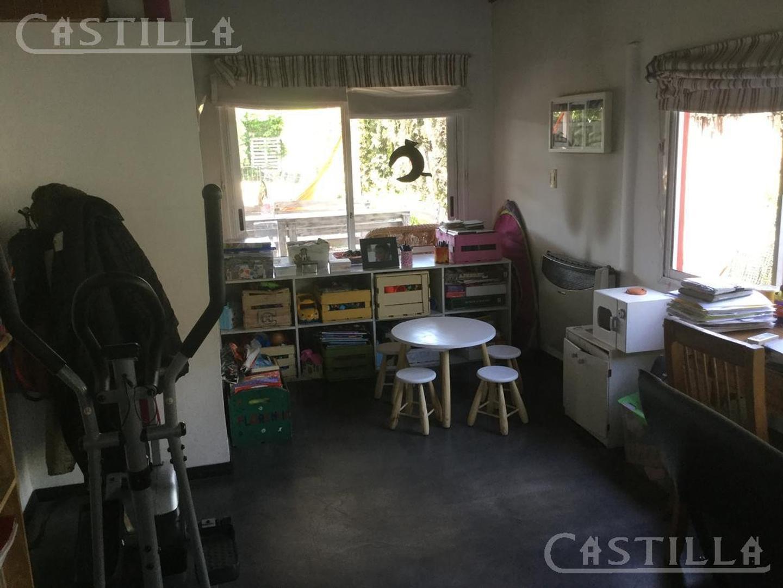 Casa - 125 m² | 3 dormitorios | 20 años