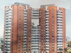 2 ambiente, balcon,  seguridad 24hs.