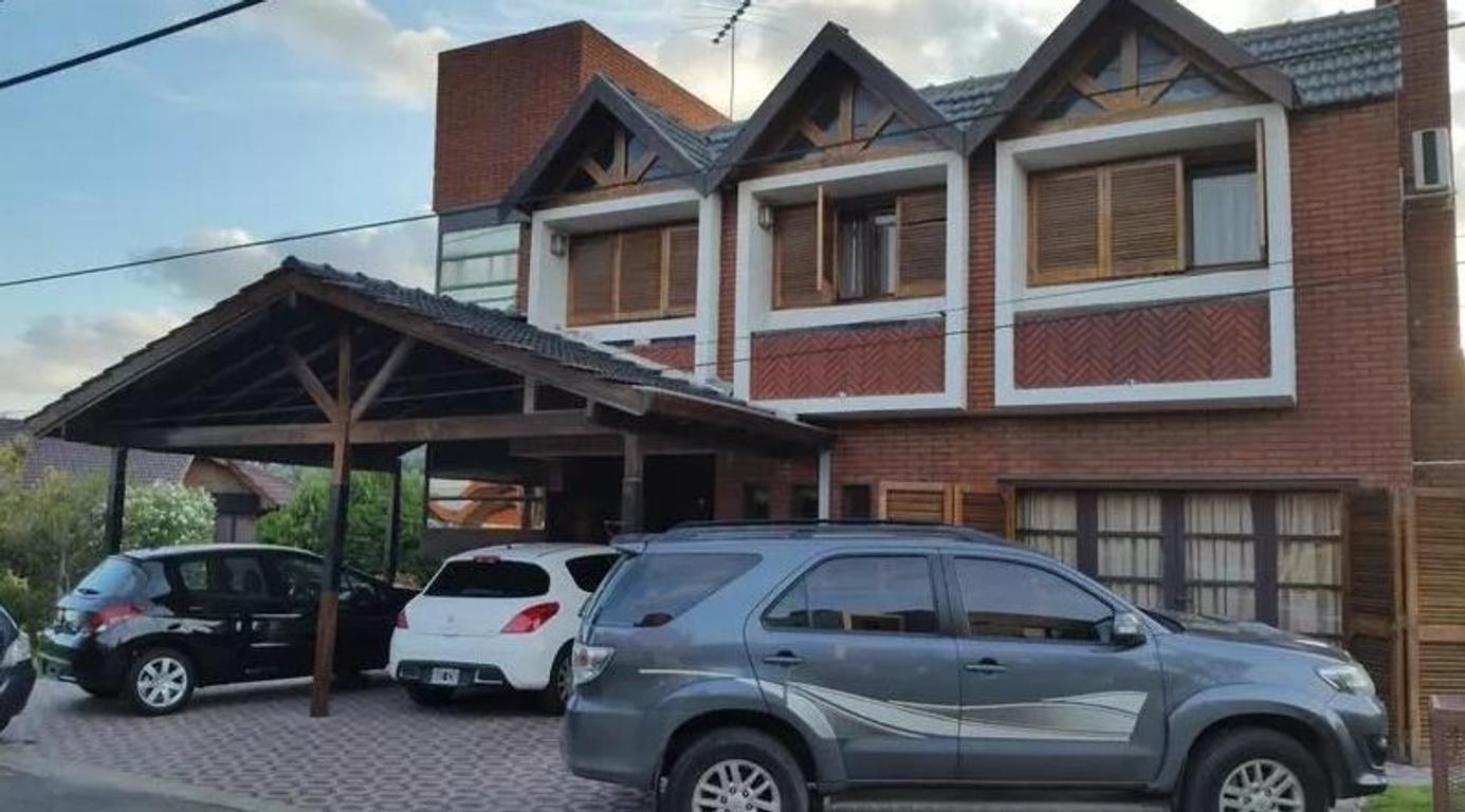 """Casa en """"Country Club el Venado 2"""". Ubicada en calle Sargento Cabral 1800, Canning, Ezeiza"""