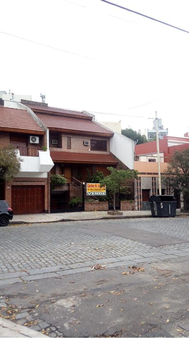 F. Bilbao 2381, excelente casa en venta, 7 amb.