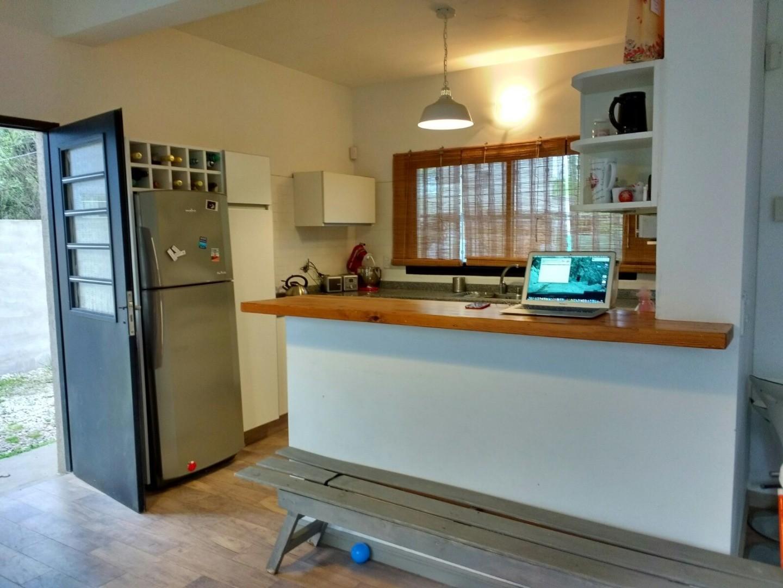 Casa - 120 m²   3 dormitorios   5 años