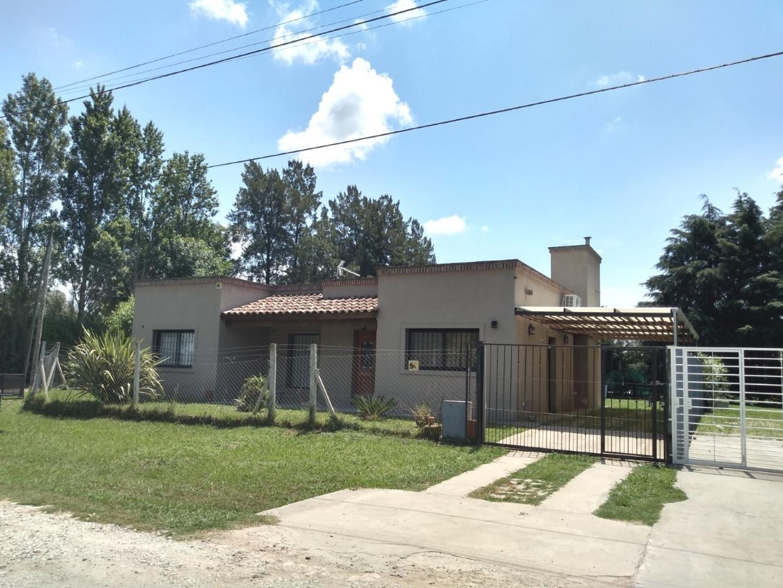 Casa en Venta - USD 185.000