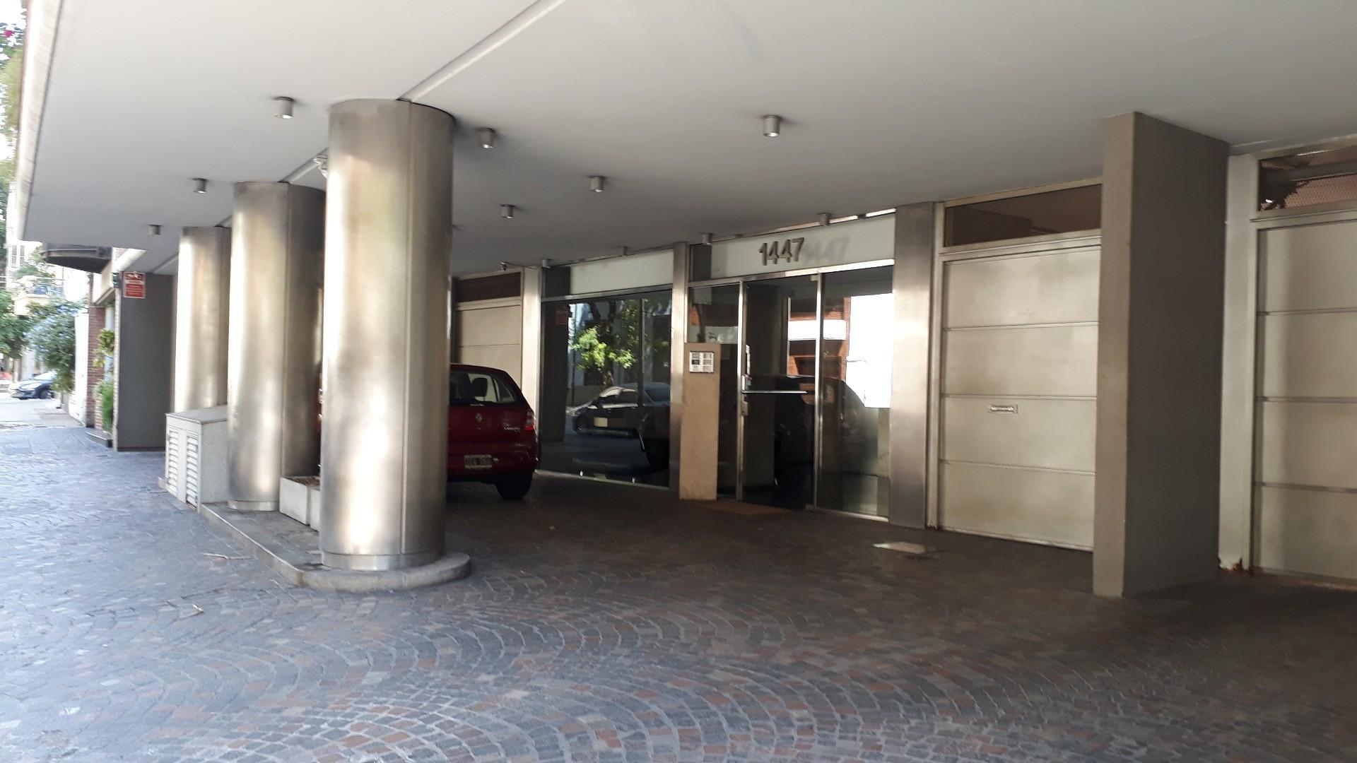 Excelente ZONA, 3 ambientes piso alto VISTA ABIERTA