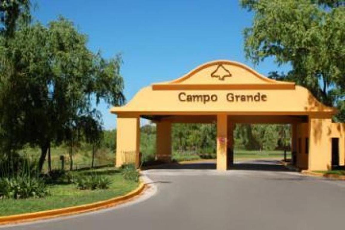 VENTA DE LOTE EN CAMPO GRANDE - PILAR