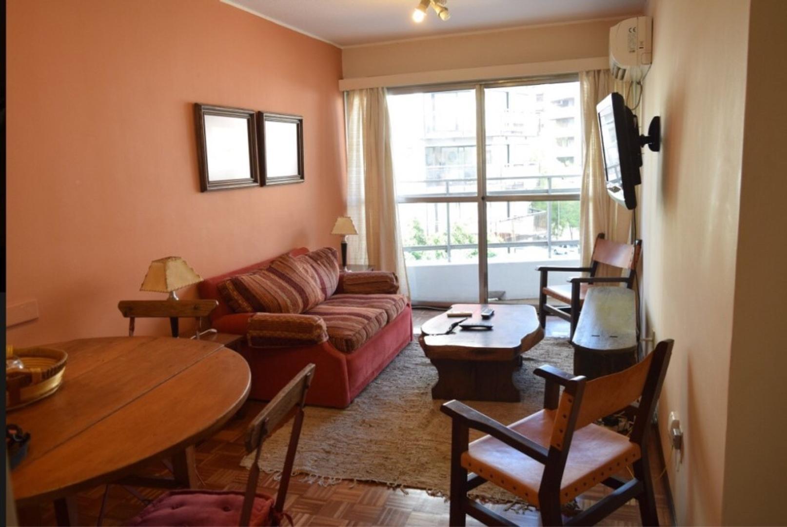 XINTEL(ABP-ABP-3529) Departamento - Alquiler - Uruguay, Montevideo - CAVIA LUIS  AL 3000