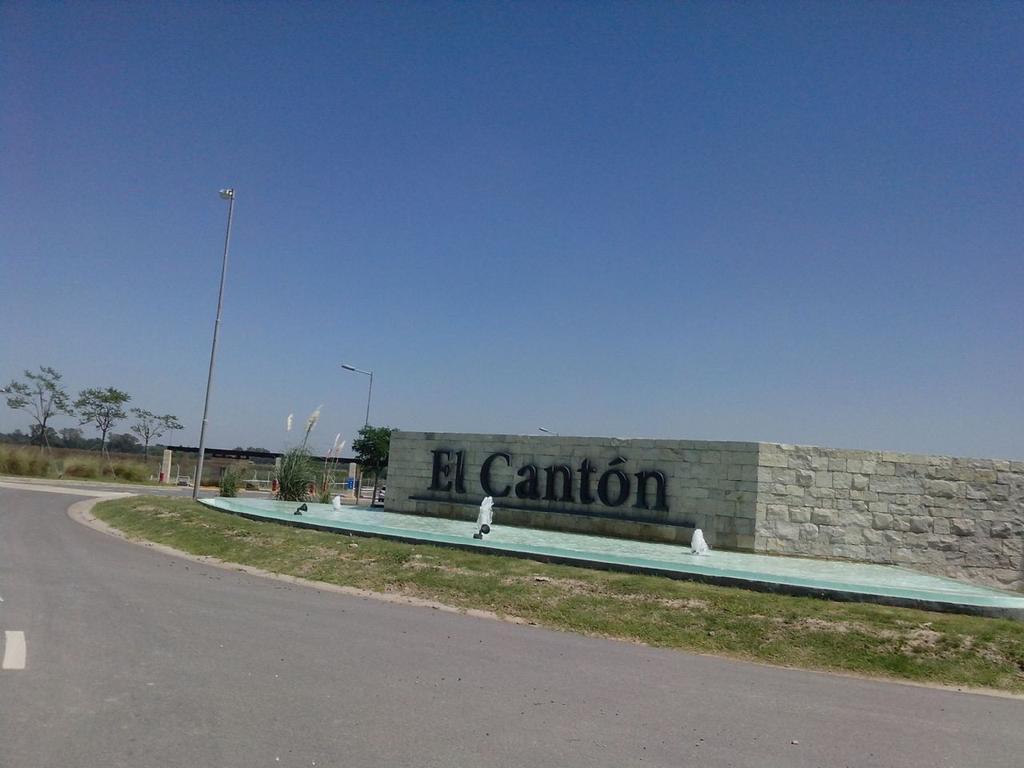 Tizado Pilar, Terreno o Lote  en Venta en el Barrio El Canton, Escobar y alred - PIL3700_LP144381_1