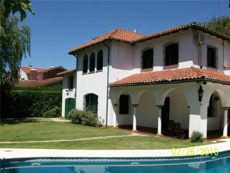 Casa colonial autentica