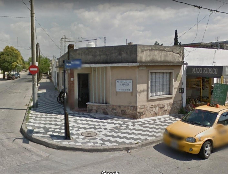 Casa en Alquiler en Alto Alberdi