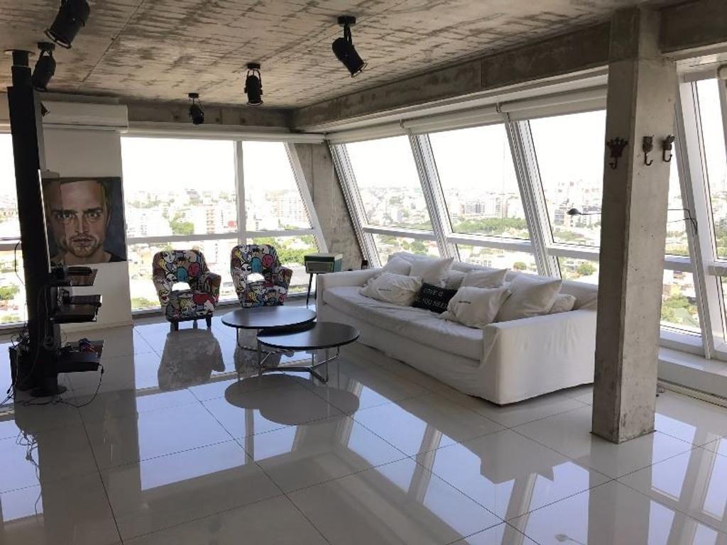Espectacular Departamento con Una Vista Unica y Super Moderno ¨FULL AMENITIS¨