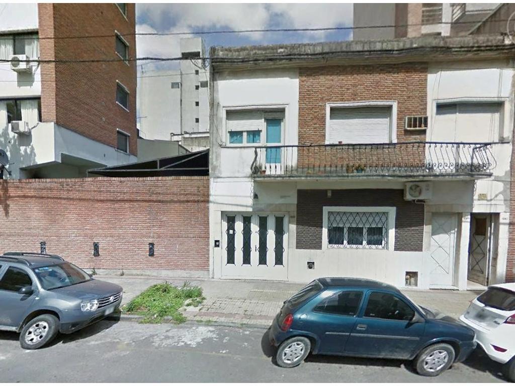Departamento en Alquiler en La Plata Calle 4  e/ 58 y 59 Dacal Bienes Raices