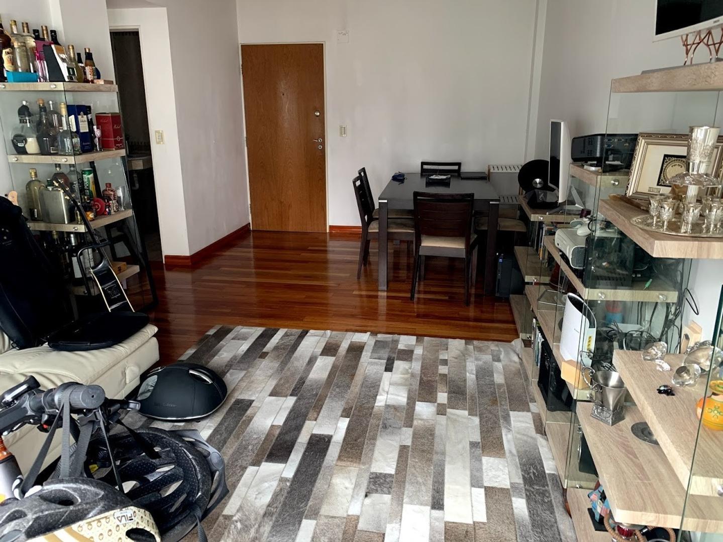 Departamento en Venta - 3 ambientes - USD 199.000