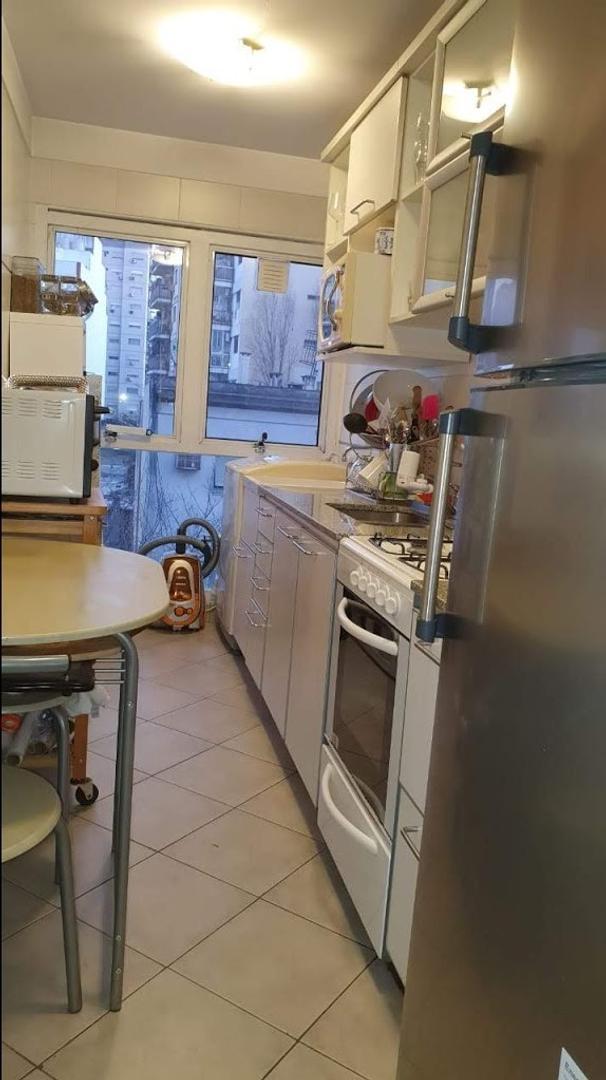 Departamento - 64 m² | 2 dormitorios | 10 años