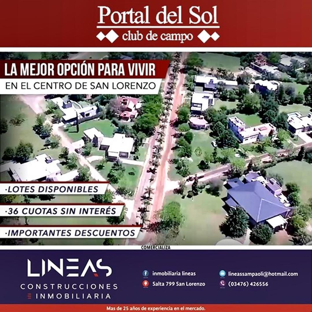 PORTAL DEL SOL - CLUB DE CAMPO