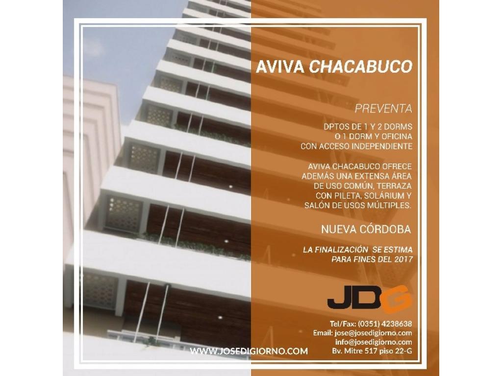 DPTO PREVENTA - AVIVA CHACABUCO –