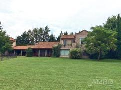 SEMANA SANTA,Casa en barrio Chacras De Murray