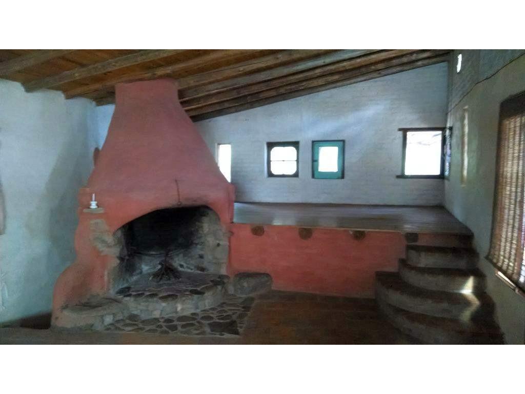 FINCA Los Patos EN VENTA – 12 HECTÁREAS Y 3 CASAS – PERMACULTURA – San Marcos Sierras