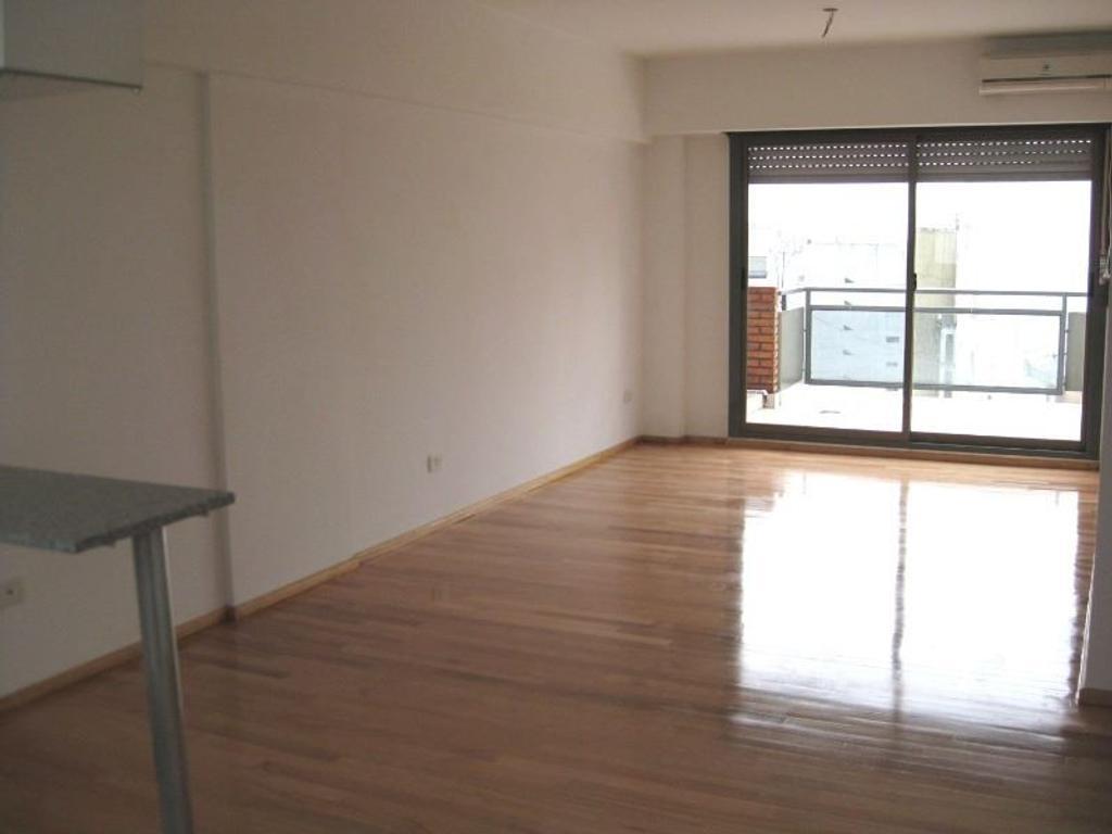 Excelente 3 ambientes A ESTRENAR 2baños balcon piso madera plastificado SIN COMISION