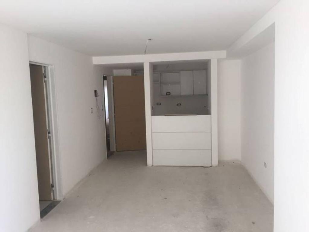 1 Dormitorio con cochera