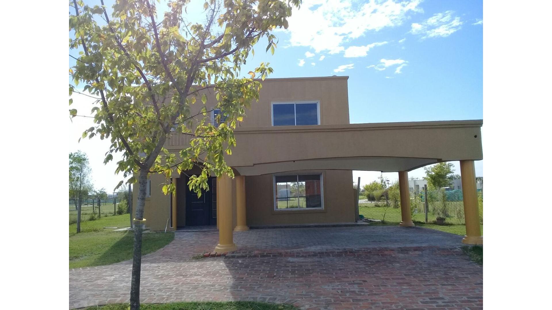 Casa en Venta El Canton , Leasing Financiacion Crto Uva