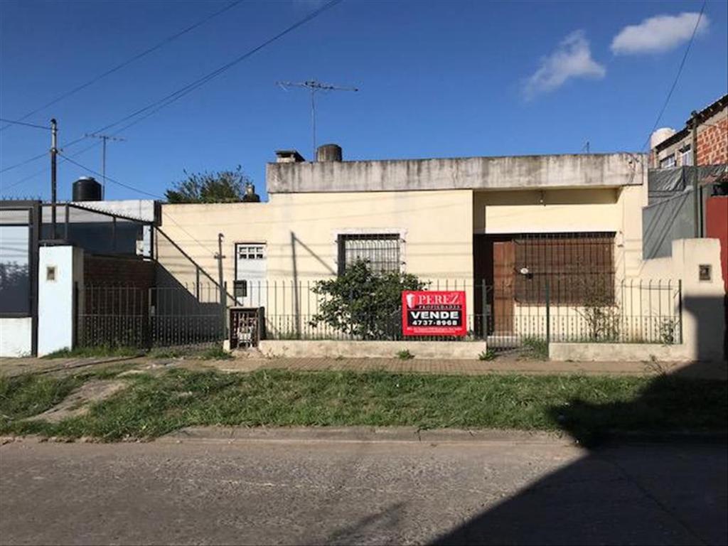 Casa en Venta de 3 ambientes en Buenos Aires, Pdo. de San Isidro, Boulogne