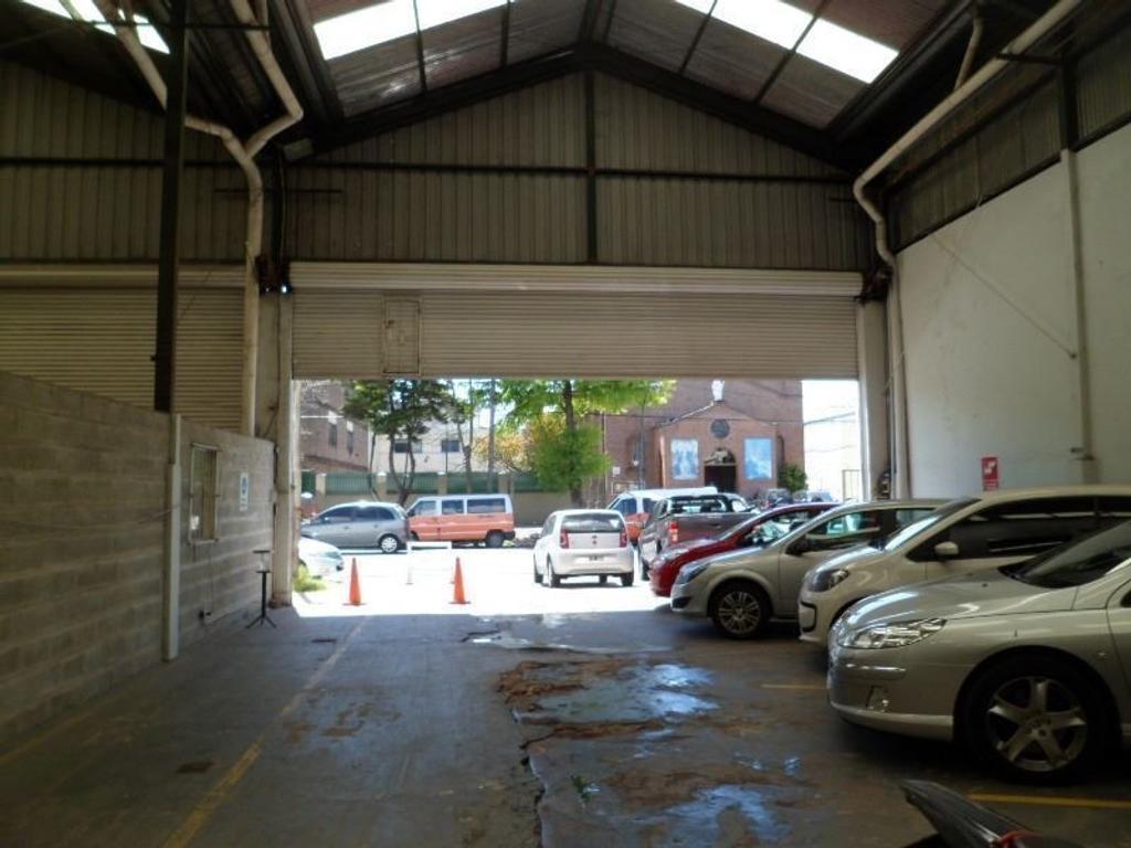 GALPON  200 M2 MAS 200 M2 DE OFICINAS EN DOS PLANTAS,METROS PANAMERICANA